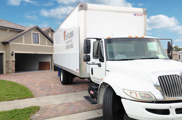 Moving and Movers in and near Fort Myers and Cape Coral Florida
