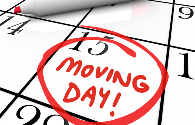Home Movers in and near Cape Coral Florida