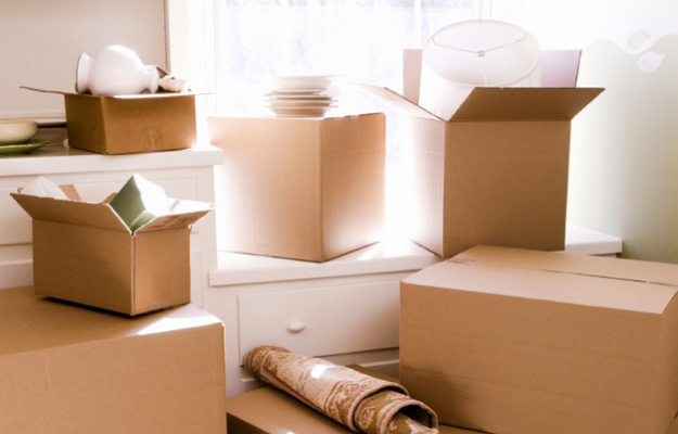 Movers and Packers in and near Estero Florida