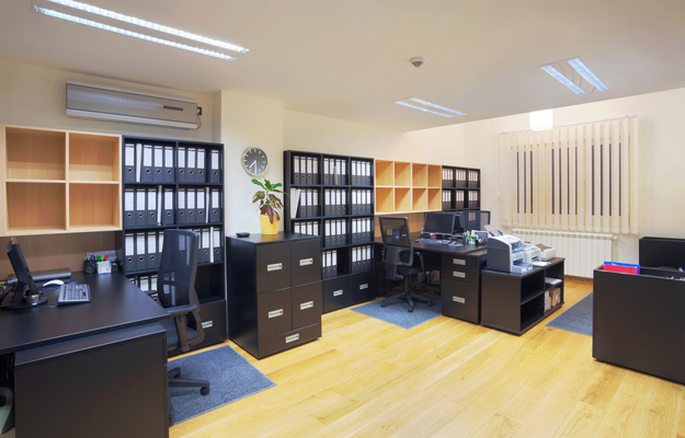 Дизайн офиса бухгалтерии фото